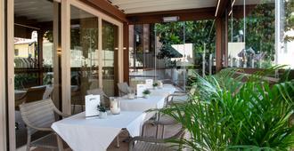 佛罗伦萨格里芬酒店 - 佛罗伦萨 - 露台