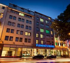 维也纳火车西站弗莱明酒店