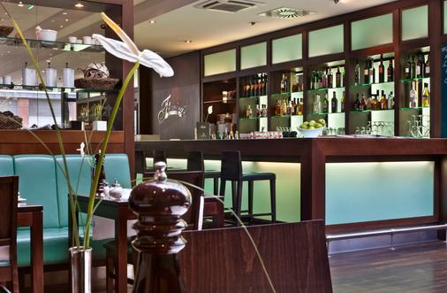 维也纳火车西站弗莱明酒店 - 维也纳 - 酒吧