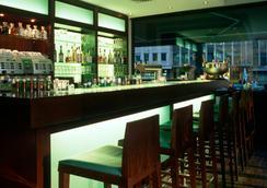 法兰克福弗莱明展览酒店 - 法兰克福 - 酒吧