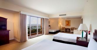 关岛假日Spa度假酒店 - 关岛 - 睡房