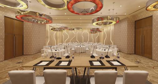 钦奈西普克特诺富特酒店- 雅高集团品牌 - 金奈 - 宴会厅