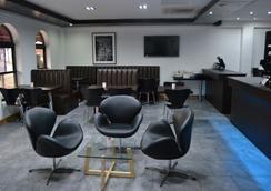 艾普西龙酒店 - 伦敦 - 休息厅