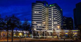 阿姆斯特丹竞技场塔智选假日酒店 - 阿姆斯特丹 - 建筑