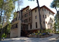 博斯克德尔纳乌艾尔乌酒店 - 圣卡洛斯-德巴里洛切 - 建筑