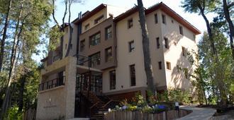 纳乌艾尔乌森林 Spa 精品酒店 - 圣卡洛斯-德巴里洛切 - 建筑