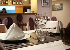 纳乌艾尔乌森林精品酒店及公寓 - 圣卡洛斯-德巴里洛切 - 餐馆