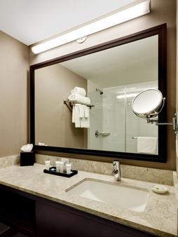 纽约市时代广场地区酒店 - 纽约 - 浴室