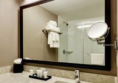 纽约时报广场迪斯特瑞克特酒店 - 纽约 - 浴室