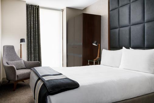 匹兹堡希尔顿Curio Collection迪斯卓克特酒店 - 匹兹堡 - 睡房