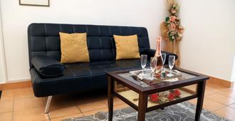 La Casa dei Pargoli - 马泰拉 - 客厅