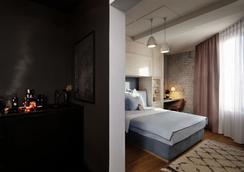 利波尔提那林登贝格酒店 - 法兰克福 - 睡房