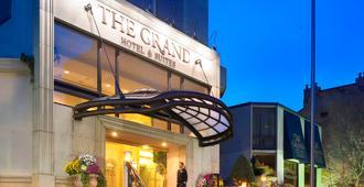 多伦多格兰套房酒店 - 多伦多 - 建筑