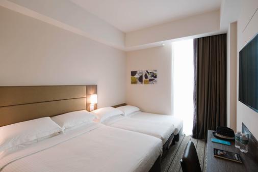 新加坡目的地海滩路酒店 - 新加坡 - 睡房