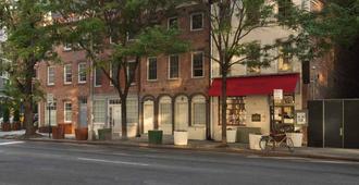 The Canal Park Inn - 纽约 - 建筑