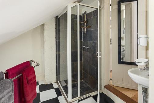 运河公园住宿加早餐旅馆 - 纽约 - 浴室