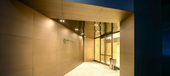 明洞新东方酒店 - 首尔 - 建筑