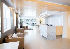 Ocean Reef Suites - 迈阿密海滩 - 大厅