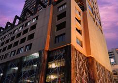 曼谷暹罗设计水疗酒店 - 曼谷 - 建筑