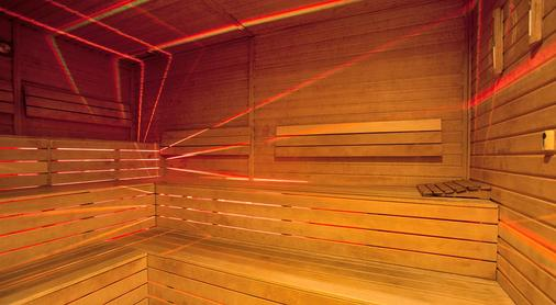 安塔利亚奥兹水疗度假酒店 - 安塔利亚 - 水疗中心