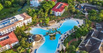 克莱克讯马里恩比利酒店 - - 普拉塔港 - 游泳池