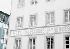 贝司比利牛斯巴约讷酒店 - 巴约讷 - 户外景观