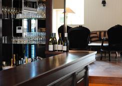 贝司比利牛斯巴约讷酒店 - 巴约讷 - 酒吧