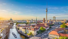 柏林入住青年旅舍 - 柏林 - 户外景观