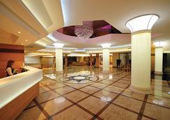 博德鲁姆萨马拉酒店 - 博德鲁姆 - 大厅