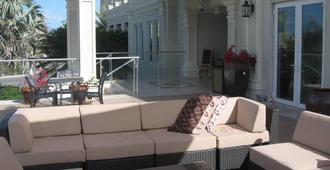 中庭度假酒店 - 普罗维登西亚莱斯岛 - 建筑