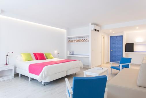 Hotel Guya Wave - Cala Ratjada - 睡房