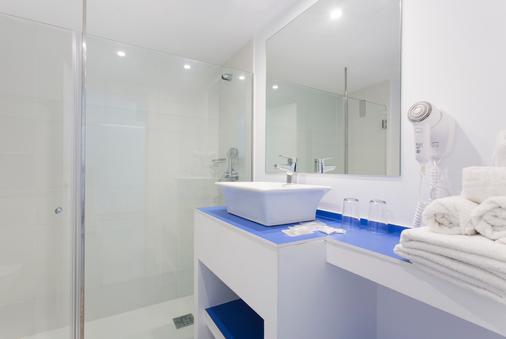 Hotel Guya Wave - Cala Ratjada - 浴室