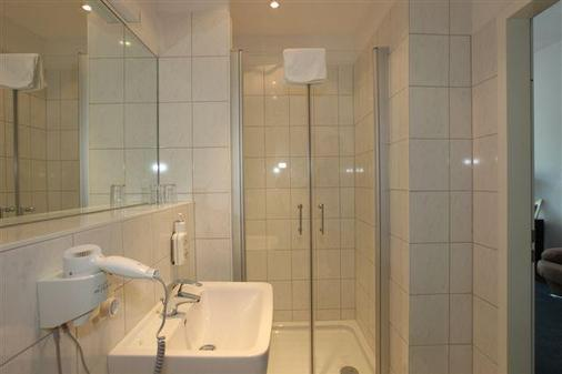 柏林大都会酒店 - 柏林 - 浴室