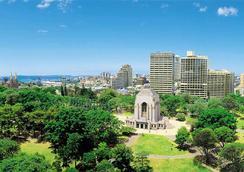 海德公园酒店 - 悉尼 - 户外景观