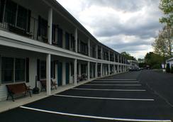 博恩阿克斯海洋汽车旅馆 - Ogunquit - 户外景观