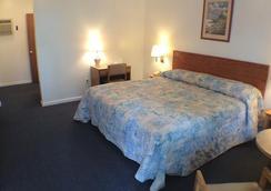 Bourne's Ocean Acres Motel - Ogunquit - 睡房