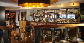 坦波尔酒吧酒店 - 都柏林 - 酒吧