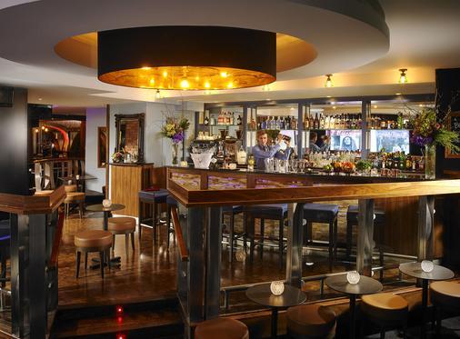 圣殿酒吧酒店 - 都柏林 - 酒吧
