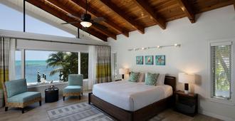 拉西埃斯塔度假酒店&码头 - 伊斯拉莫拉达 - 睡房