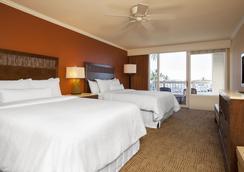 玛格丽塔维尔基韦斯特滨海度假酒店 - 基韦斯特 - 睡房