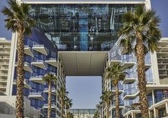 迪拜卓美亚棕榈岛五酒店 - 迪拜 - 建筑