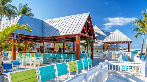 玛格丽塔维尔基韦斯特滨海度假酒店 - 基韦斯特 - 酒吧