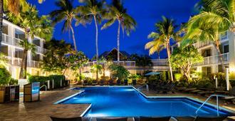 Opal Key Resort & Marina - 基韦斯特 - 游泳池