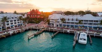 西礁岛玛格丽塔维尔海淀度假村 - 基韦斯特 - 建筑