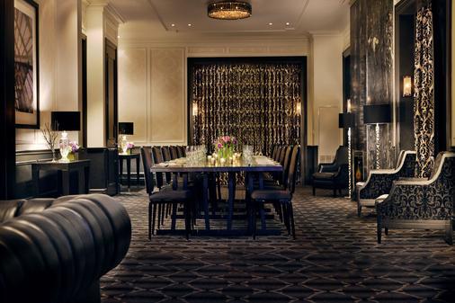 多伦多特朗普国际大厦酒店 - 多伦多 - 餐馆