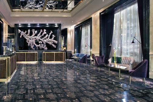 多伦多特朗普国际大厦酒店 - 多伦多 - 柜台