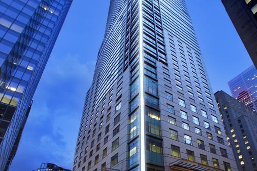 多伦多特朗普国际大厦酒店 - 多伦多 - 建筑