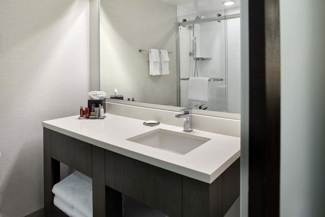伯明翰万豪酒店 - 伯明翰 - 浴室