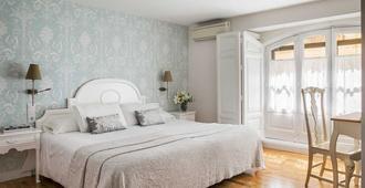 伊莎贝尔公主酒店 - 塞哥维亚 - 睡房