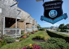 Aspinquid Resort - 奥甘奎特 - 建筑